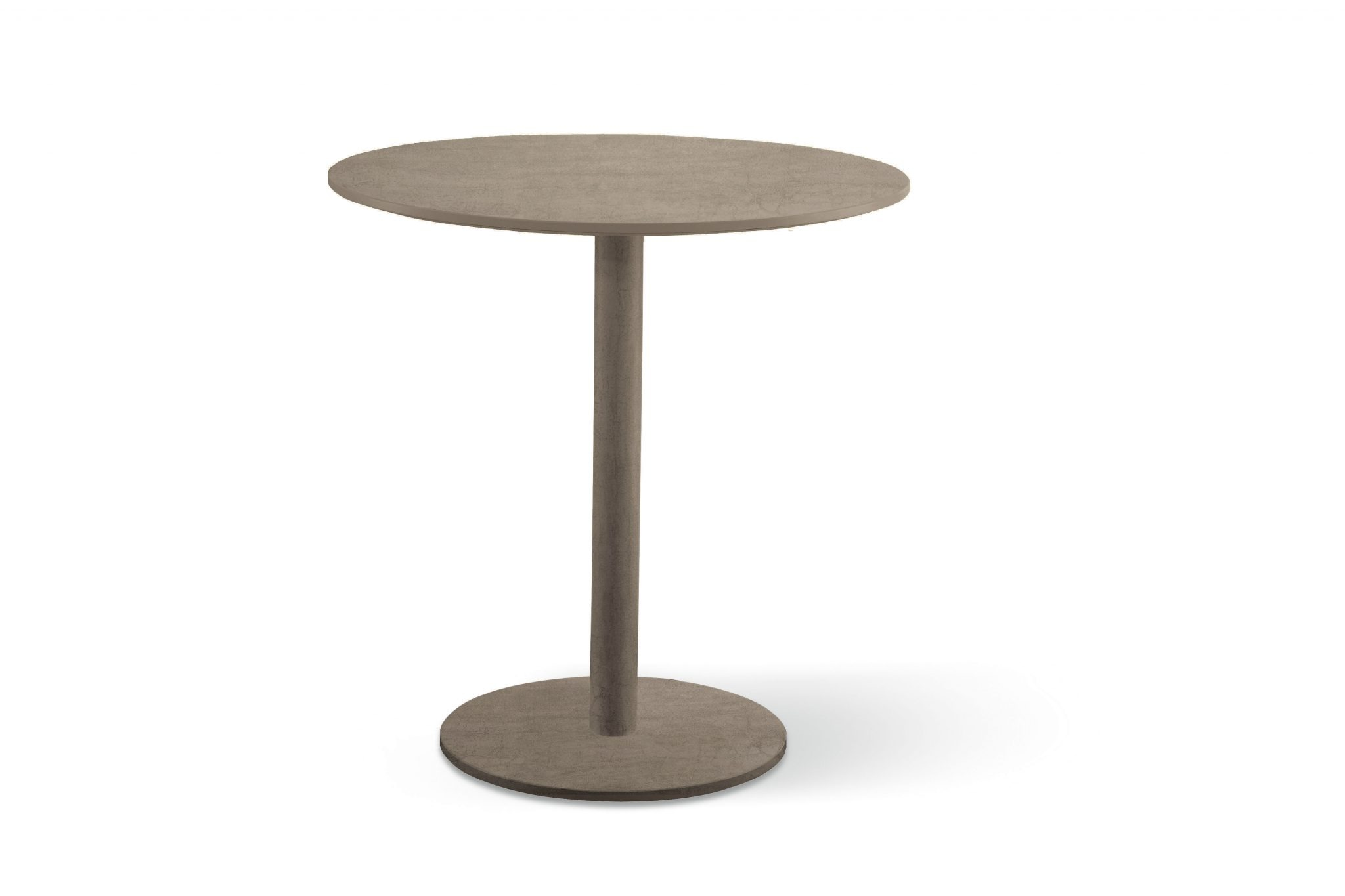 - Jack Table Round Or Square From Cantori - Banater Eisen