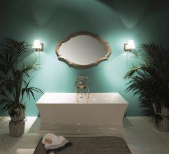 Bathtubs & sinks